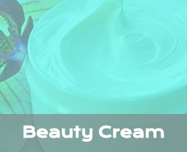 Information about Beauty Cream
