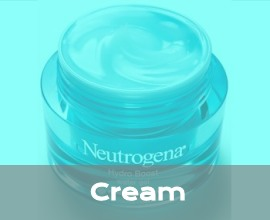 Information about Cream
