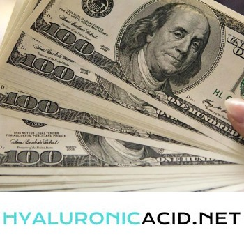 Hyaluronic Acid Injections Cost   HYALURONICACID net