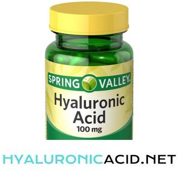 Hyaluronic Acid Pills | HYALURONICACID net