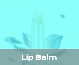Information about Lip Balm